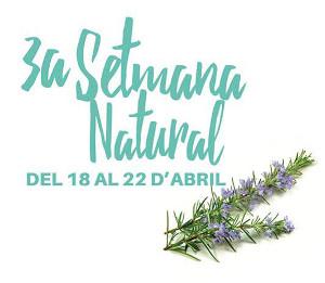 3a Setmana Natural