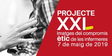Projecte XXL: Imatges del compromís ètic de les infermeres