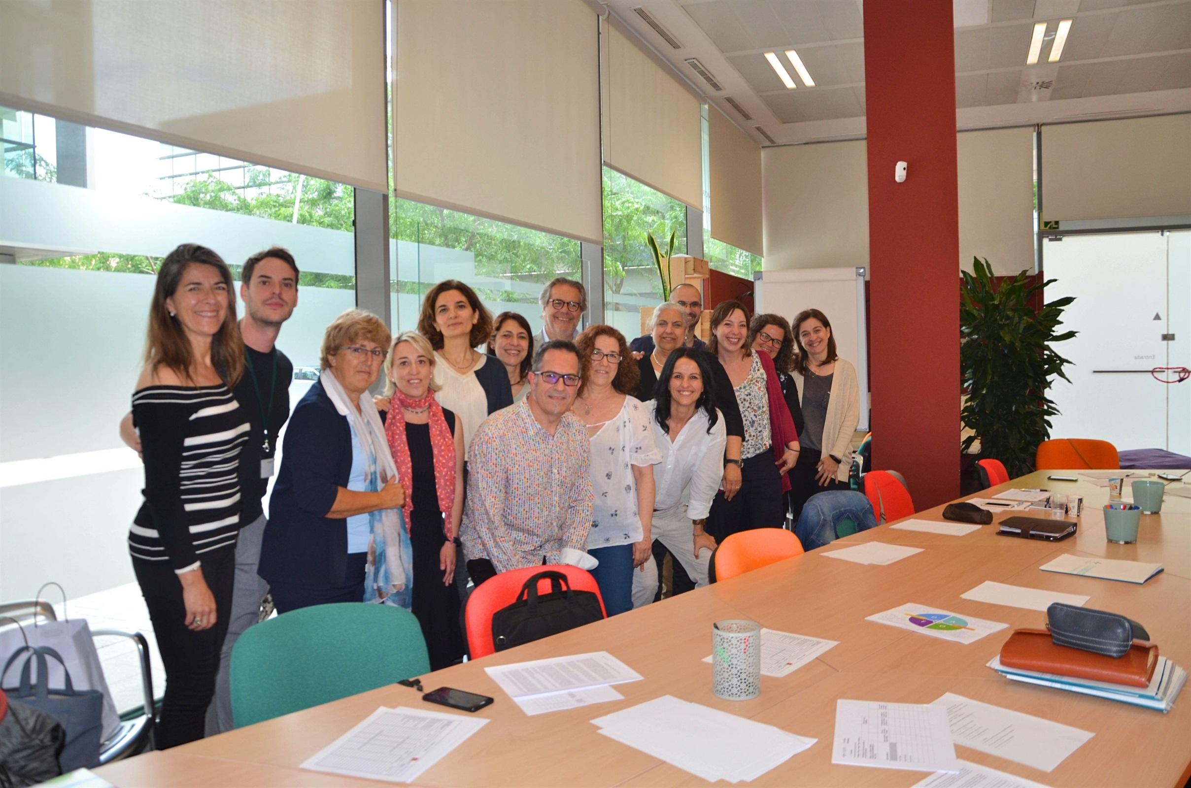 Acaba el 1er curs de l'IDIC orientat a l'emprenedoria en salut en el que col·labora Barcelona Activa