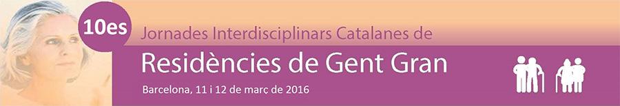 10es Jornades Multidisciplinars
