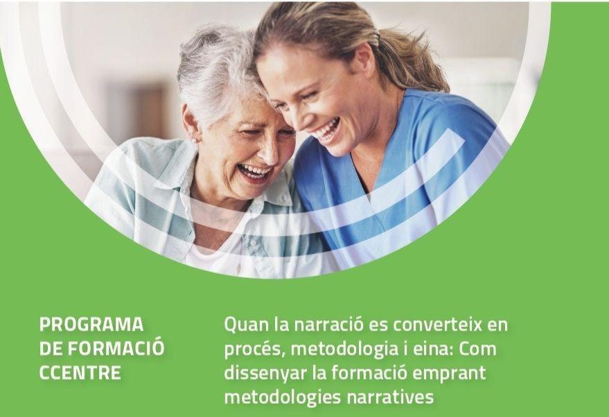 Nou curs del projecte europeu EITHealth per a professionals vinculats a l'atenció a persones grans