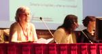 El Grup 65 es dóna a conèixer al Congrés de la Societat Espanyola d'Infermeria Geriàtrica i Gerontològica