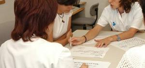 Les infermeres directives de Catalunya celebren el seu segon congrés