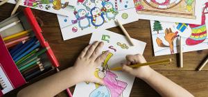 Aula de pediatria. La interpretació del dibuix infantil com a eina diagnòstica 15 març