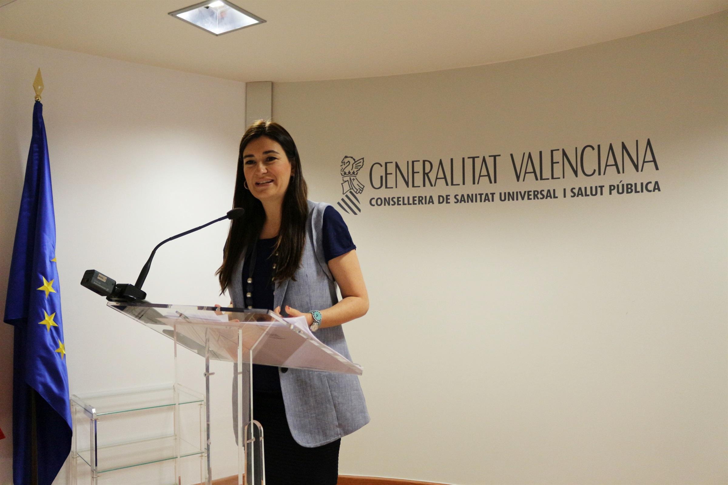 Carmen Montón, nova Ministra de Sanitat, Consum i Benestar Social