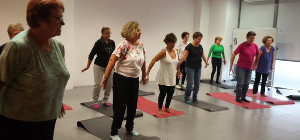 Les activitats per un envelliment actiu protagonitzen a la 8a Setmana Gran