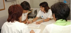 Salut i l'Ajuntament de Barcelona començaran a compartir dades de salut i socials