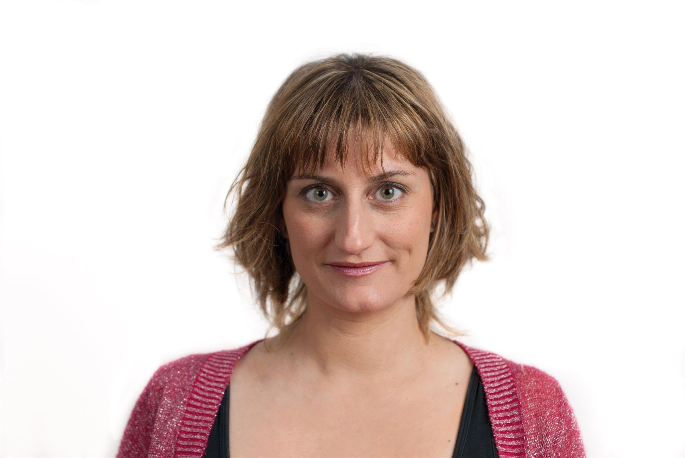 Alba Vergés, nova Consellera de Salut