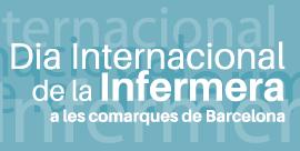 Dia de la Infermera al Vallès Oriental. Jornada: La vellesa un repte per a les infermeres