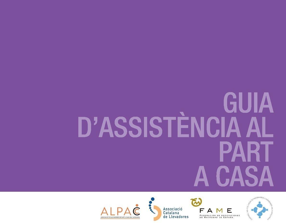 Nova Guia del part a casa de Catalunya