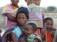 Xerrada sobre cooperació. Recursos per a la infermera cooperant a l'Àfrica