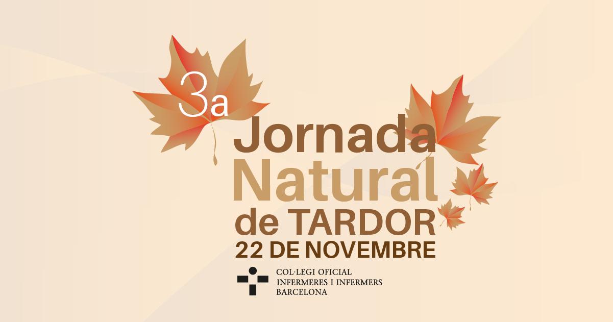 3a Jornada Natural de Tardor