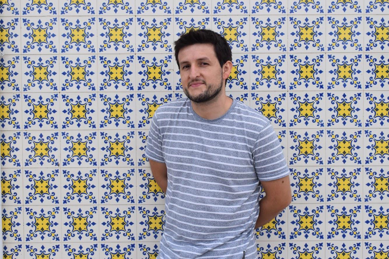 """Ramiro A. Ortegón: """"Són moments de complexitat emocional i cal que les persones cuidin de les seves emocions"""""""
