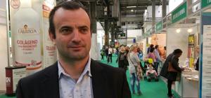 """Jordi Serrano, director de Healthio: """"La innovació tecnològica en salut permetrà unes cures més humanitzades"""""""