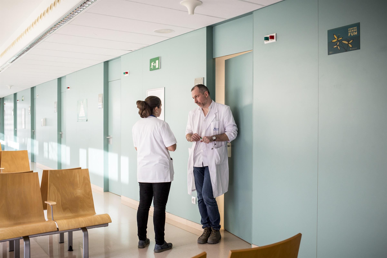 Es constitueix la Taula Infermera d'Atenció Primària – TIAP per aglutinar el malestar, neguit i desafecció que viuen les infermeres d'APS
