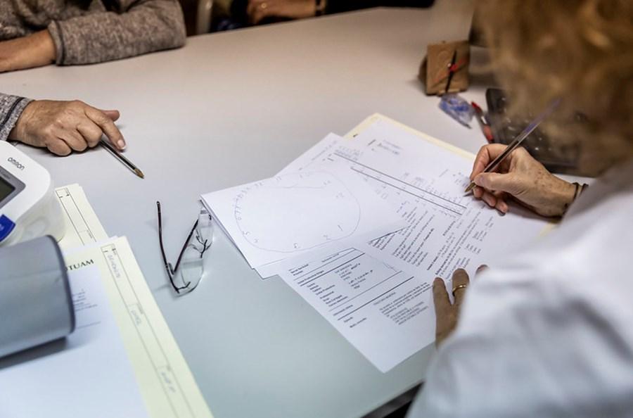 Més de la meitat de les entitats proveïdores de salut han signat els convenis de prescripció infermera amb el COIB