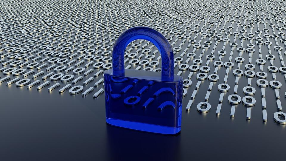 Protecció de dades caràcter personal