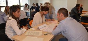 Primer Brokerage Event de l'IDIC i IoT Catalan Alliance amb la participació d'infermeres com a agents avaluadores de projectes d'I+D+i
