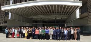 El COIB se suma a la candidatura de suport perquè Barcelona aculli l'Agència Europea del Medicament
