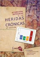 Presentació del llibre: Atención integral de las heridas crónicas de Carmen Blasco