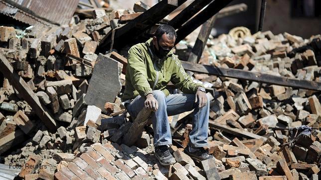 Gestió de respostes a emergències humanitàries