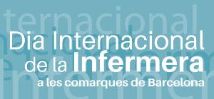 El Col·legi commemora el Dia Internacional de la Infermera amb diversos actes a les delegacions