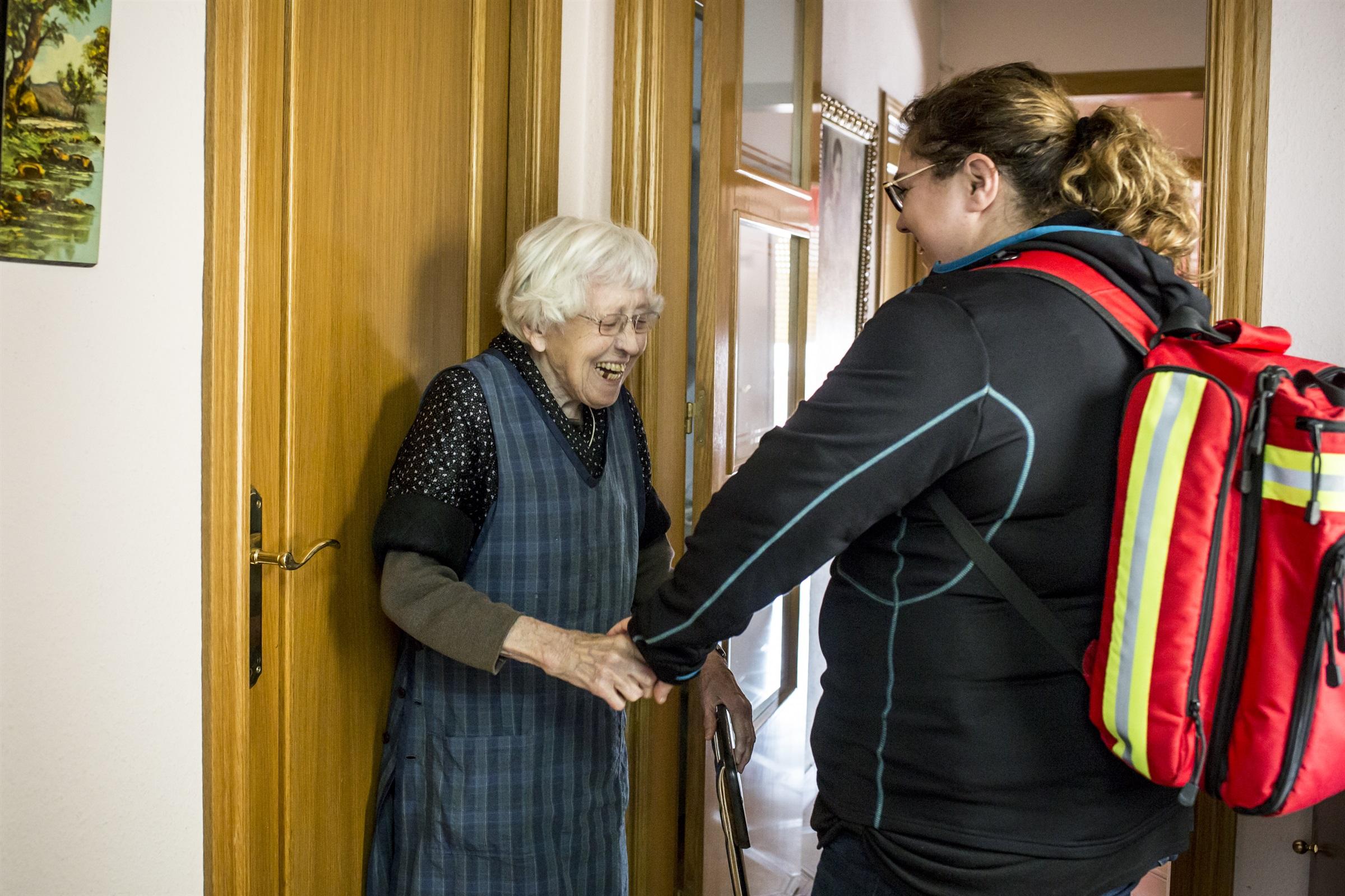 La mirada infermera, holística i comunitària centra les 8es jornades d'actualització de l'Associació d'Infermeria Familiar i Comunitària (AIFiCC)