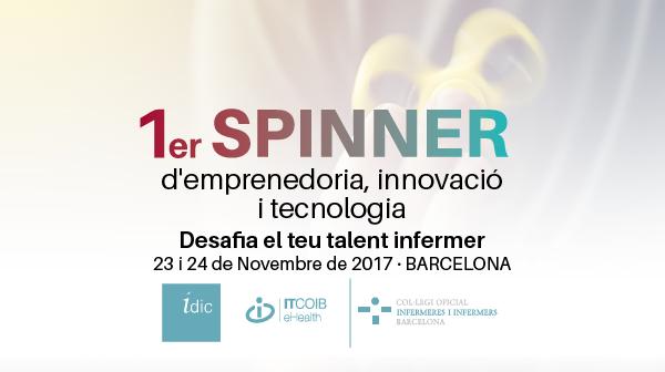1er Spinner d'emprenedoria, innovació i tecnologia