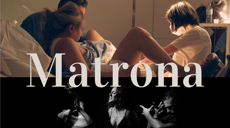 El COIB col·labora amb l'espectacle 'Matrona', que es pot veure del 2 al 12 de setembre al Teatre Gaudí