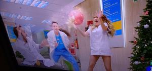 """El COIB envia una queixa a RTVE per la imatge masclista i sexualitzada de les infermeres en el programa """"Telepasión. El Musical"""""""
