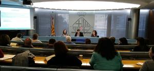 El càncer de pulmó se situa la primera causa de mort prematura en dones a Barcelona