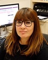 Olga Rodrigo: «Per seguretat del pacient, el sistema de salut no es pot permetre que els estudiants d'Infermeria no facin totes les pràctiques»
