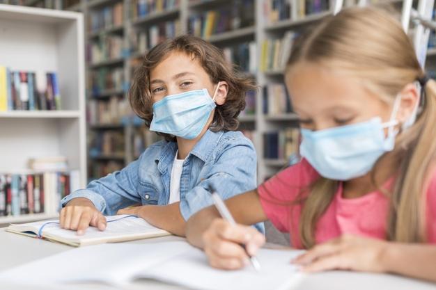 Webinar de pediatria. Acompanyar la salut emocional en moments de pandèmia