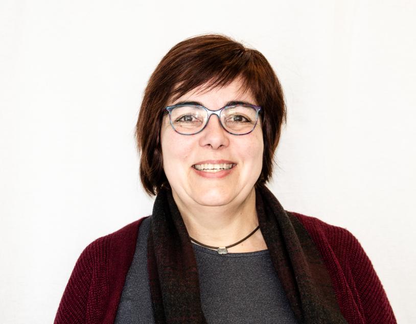"""Elisabet Vives: """"Des dels serveis d'emergències hem d'assolir un model de cures centrat en la persona"""""""