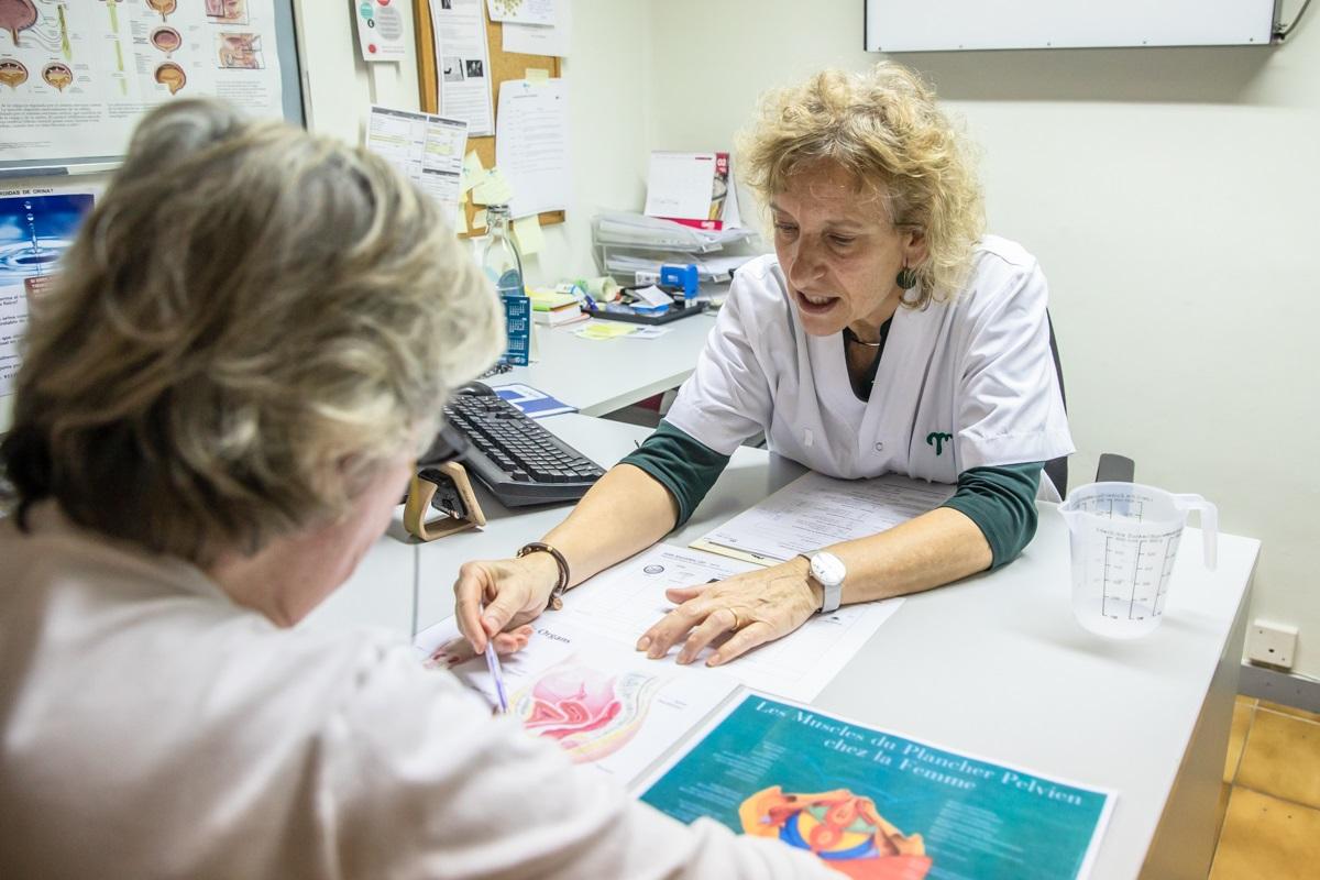 El COIB i l'AIFiCC exigeixen el desenvolupament de la categoria professional de les infermeres de família i comunitària