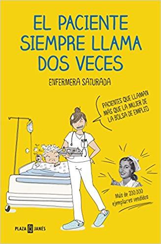10 novel·les infermeres recomanades per aquest Sant Jordi