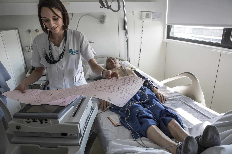 Barcelona acull el 40è congrés de les cures cardiovasculars de l'Asociación Española de Enfermería en Cardiología (AEEC)