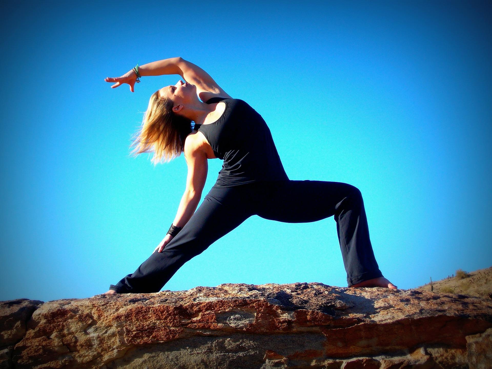 De la dansa a la salut: Una eina per a cuidar-se i cuidar