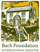 Teràpia floral del Dr. Bach. Level 1 acreditat pel Bach Centre d'Anglaterra (Opció A)