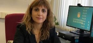 """Montserrat Puig: """"La recerca infermera permet millorar les intervencions clíniques i estimular el pensament crític"""""""