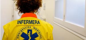 El COIB agraeix a les infermeres d'urgències i emergències l'esforç i professionalitat durant els atemptats de Barcelona i Cambrils