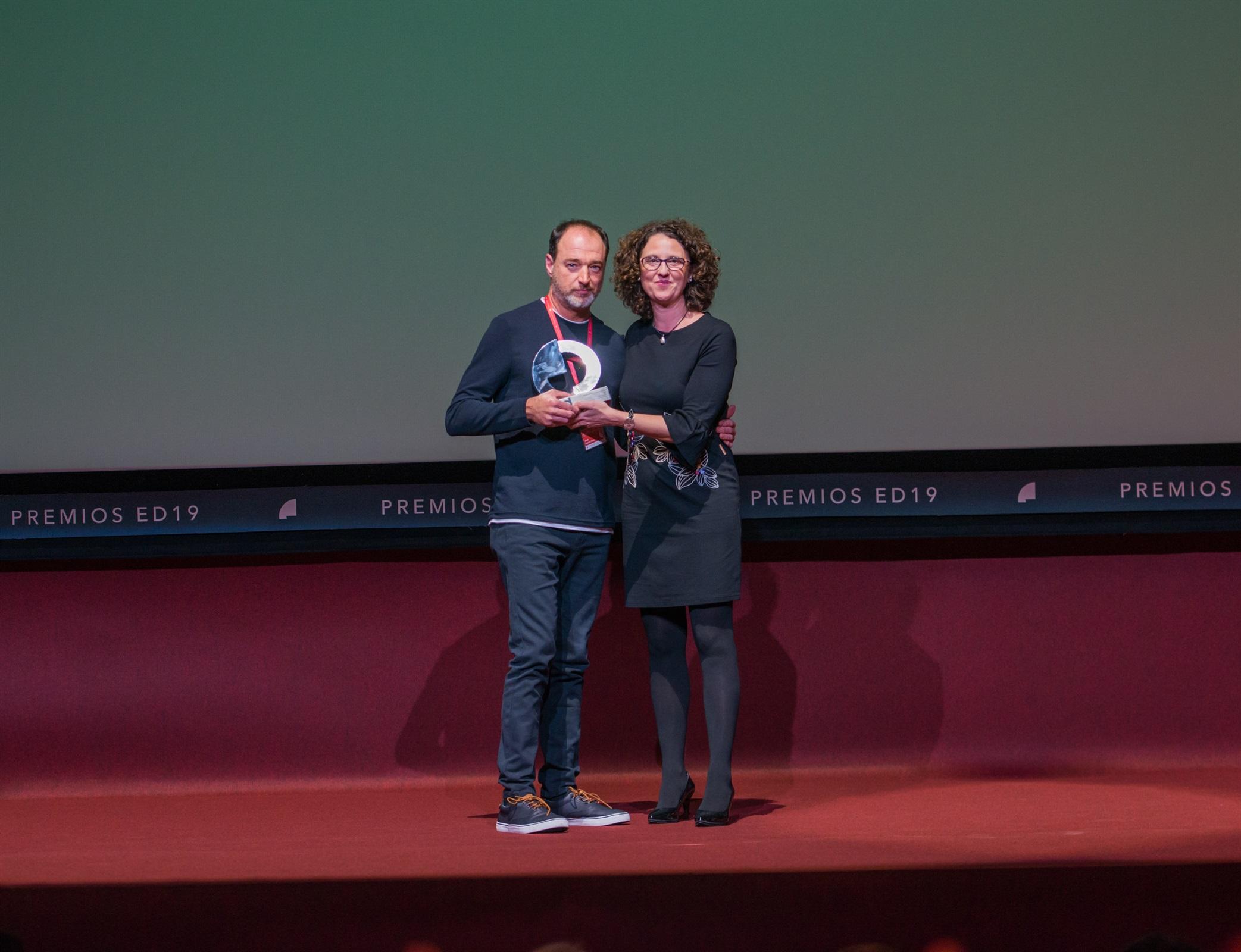 Els Premis 'Enfermería en Desarrollo 2019' reconeixen la feina de tres projectes d'infermeres de Barcelona
