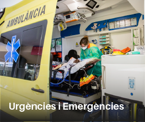 Urgencies i emergencies