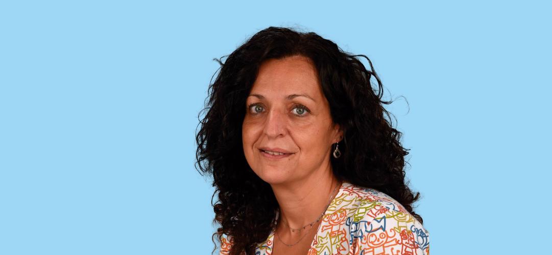 """Marta Cubells: """"Les infermeres podríem fer grans coses en recerca, tenim formació i capacitat de sobres"""""""