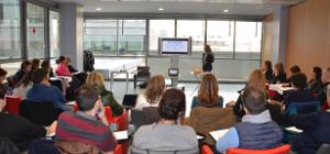 Infermeres expertes debaten en el COIB sobre l'ús dels llenguatges i terminologies infermeres: ATIC i NANDA