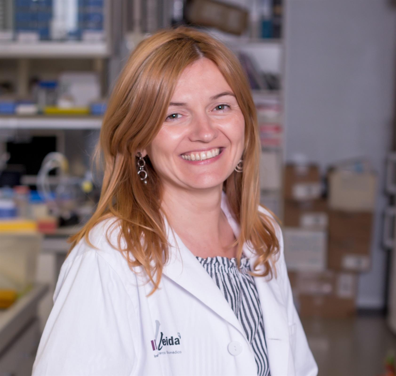 Montserrat Gea: «Hem fet una guia útil a nivell de pràctica clínica i desenvolupada en base als resultats derivats d'estudis amb alt rigor científic»