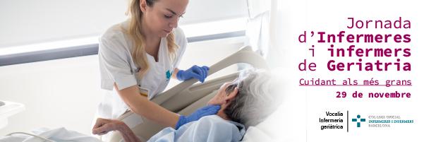 Jornada d'infermeres de geriatria