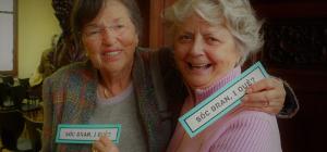 L'Ajuntament de Barcelona posa en marxa una iniciativa per desmuntar estereotips sobre les persones grans