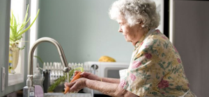 Infermeres d'atenció primària editen una guia sobre la desnutrició en la gent gran i persones amb cronicitat