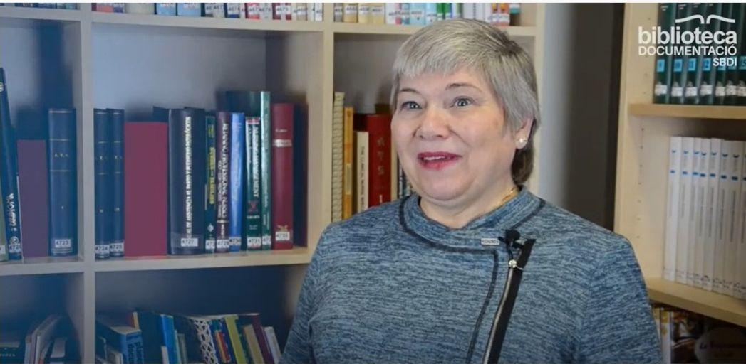 La Biblioteca del COIB estrena cicle de presentació de llibres d'infermeres en format audiovisual